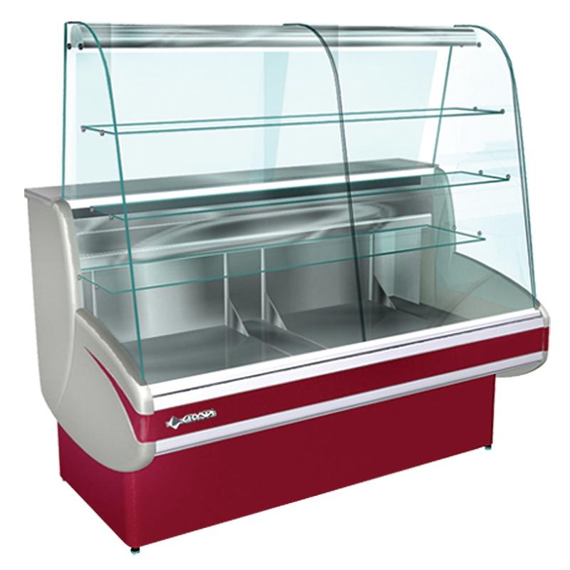 Холодильная витрина: практичность и функциональность в одном изделии